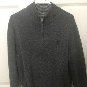 Express men's sweater, size medium, worn once